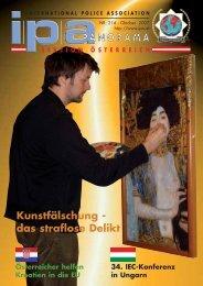 Kunstfälschung - das straflose Delikt