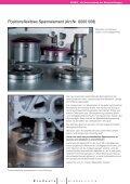 Flyer Neuheiten - bei STARK Spannsysteme GmbH - Seite 3