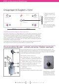 Flyer Neuheiten - bei STARK Spannsysteme GmbH - Seite 6
