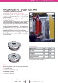 Flyer Neuheiten - bei STARK Spannsysteme GmbH - Seite 7