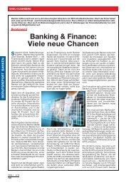 Banken - WISU