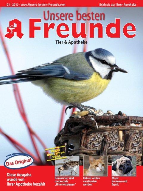 Tier & Apotheke - S&D-Verlag GmbH