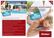 Wellness-All-InclusIve-Angebote