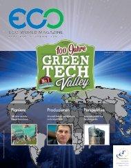 15. Ausgabe deutsch - Eco World Styria