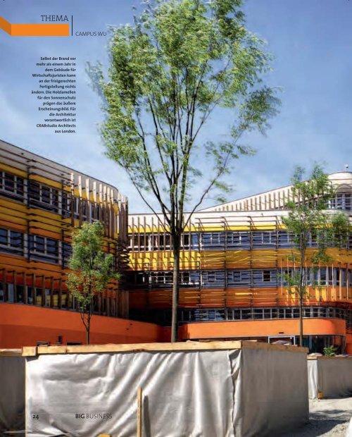 BIG Business/Das Magazin der ... - kppk ZT GmbH