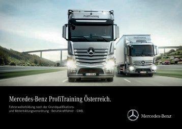 1674 KB, PDF - Mercedes-Benz Österreich