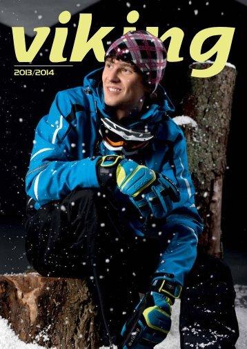 Katalog Viking na zimę 2013/2014