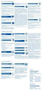 Abfallsammelkalender 2014 - Gemeinde Lyss - Page 2