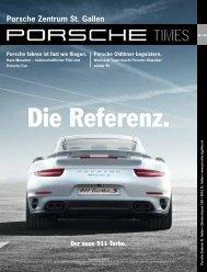 Download PDF - Porsche Zentrum St. Gallen