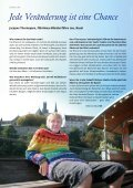 bewegt 03/13 - Spitex Basel - Page 2
