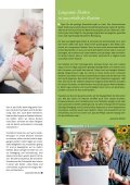bewegt 03/13 - Spitex Basel - Page 7
