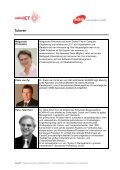 CMMI-Agile - Agile Reifeprüfung - Referenten und Abstracts - SAQ - Page 5