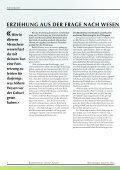 Mitteilungen Johanni 2013 - Rudolf Steiner Schule Aargau - Page 4