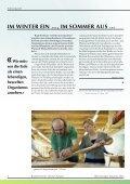 Mitteilungen Johanni 2013 - Rudolf Steiner Schule Aargau - Page 6