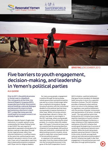 five-barriers-to-youth-engagement