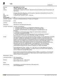 pdf Programm - Zürcher Hochschule der Künste
