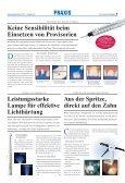 Porcine Kollagenmatrix als Alternative zum autologen ... - Seite 5