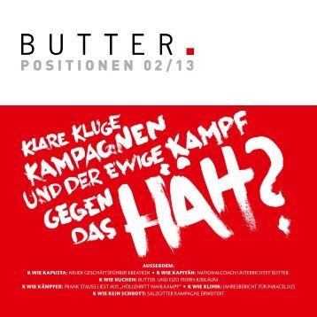 butter_positionen_02_13.pdf - BUTTER. GmbH