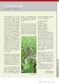 Download Hauszeitung - und Pflegeheim Christophorusstift ... - Seite 5