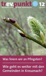 Download trev.punkt 12 - Paulusgemeinde Bad Kreuznach