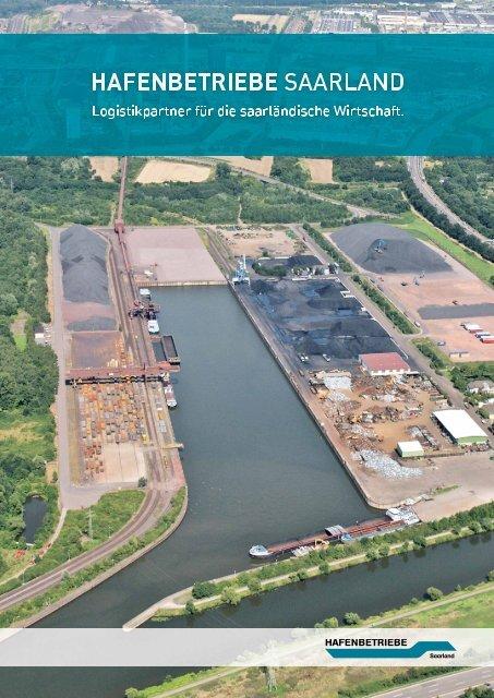 Download als PDF - Hafenbetriebe Saarland