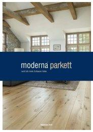 parkett - BHK Holz