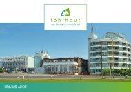 urlaub ahoi! - Hotel Fährhaus