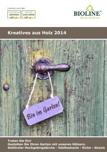 NEU! - Holzwerk Rutesheim GmbH