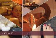 Hautnah Angebote im Überblick - Landhotel Maarblick