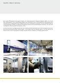 Bandtrockner für Biomasse - stela Laxhuber GmbH - Seite 6