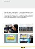 Bandtrockner für Biomasse - stela Laxhuber GmbH - Seite 7