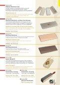 Schärfen & Lehrmittel - Kirschen - Seite 3