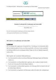 Download - AWMF