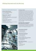 weitere Informationen - Berufsverband Deutscher Markt - Page 4