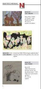Auktionskatalog als PDF-Datei. - Galerie Depelmann - Seite 6