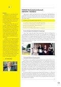 23. jahrgang – sonderausgabe 4. TANNER - Tanner AG - Seite 2