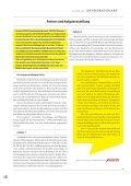 23. jahrgang – sonderausgabe 4. TANNER - Tanner AG - Seite 3