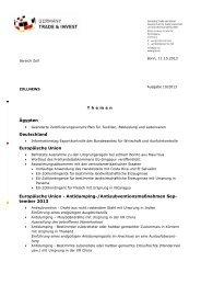 Gesamtausgabe der Zollnews 10/2013 im PDF-Format