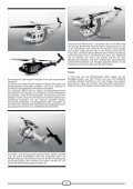Bauanleitung Bell UH-1D - Ikarus - Page 5