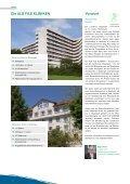 KOMPETENZ, QUALITÄT, ZUWENDUNG DIE ALB FILS KLINIKEN: - Seite 2