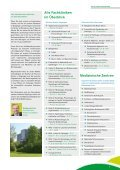KOMPETENZ, QUALITÄT, ZUWENDUNG DIE ALB FILS KLINIKEN: - Seite 5