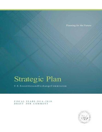 sec-strategic-plan-2014-2018-draft
