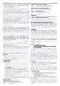 Bekanntmachung Bekanntmachung Urlaubszeit ... - Memmelsdorf - Seite 3