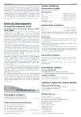 Bekanntmachung Bekanntmachung Urlaubszeit ... - Memmelsdorf - Seite 7