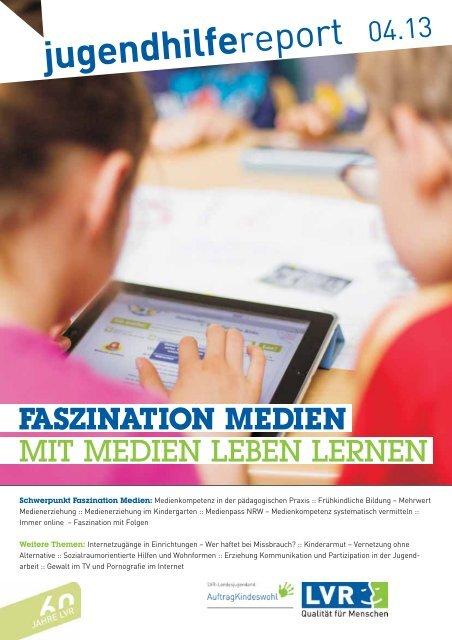 Ausgabe 4/2013 (PDF, 3,35 MB) - Landschaftsverband Rheinland