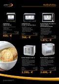 Die Basis für Ihre Küche! - Seite 2