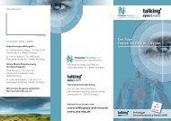 Fenster zu Herz und Gehirn - Praxisnetz Nürnberg Süd