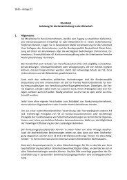 GHB Anlage 21 - Merkblatt Anleitung für Geheimhaltung Wirtschaft