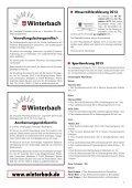 Mitteilungsblatt KW47/2013 - Gemeinde Winterbach - Page 5