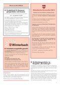 Mitteilungsblatt KW 20/2013 - Gemeinde Winterbach - Page 3